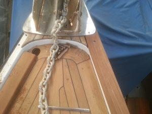 Spartivento Sailing Zeilen Vertrekkers Contest 48