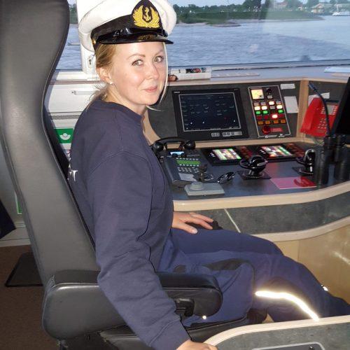 Miriam Schalk Sarudyova